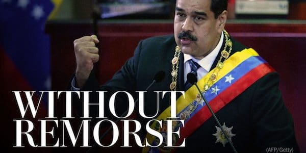| Why Venezuela Reporting Is So Bad | MR Online