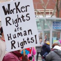 Worker rights in the United States