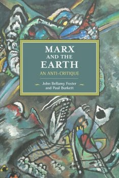 Marx and the Earth: An Anticritique (2016)