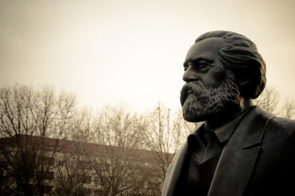 Marx's Birthday and the Dismal Science: A Few Observations