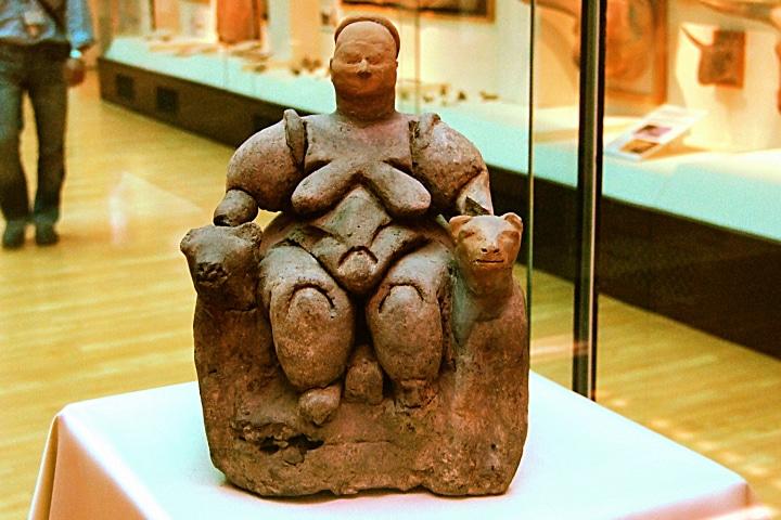| Mother Goddes from Çatalhöyük Turkey | MR Online