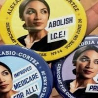 Democratic Party Politics 101 with Alexandria Ocasio-Cortez and the Corporate Media