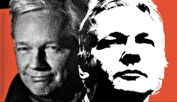 | Julian Assange | MR Online