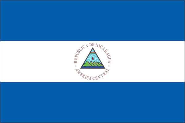 Nicaragua & Seal