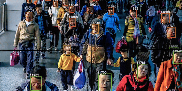 NYT Sees 'Dystopia' in Chinese Surveillance—Which Looks a Lot Like US Surveillance