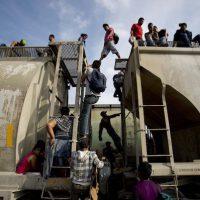 No Migration Without Economic Exploitation June 28, 2018