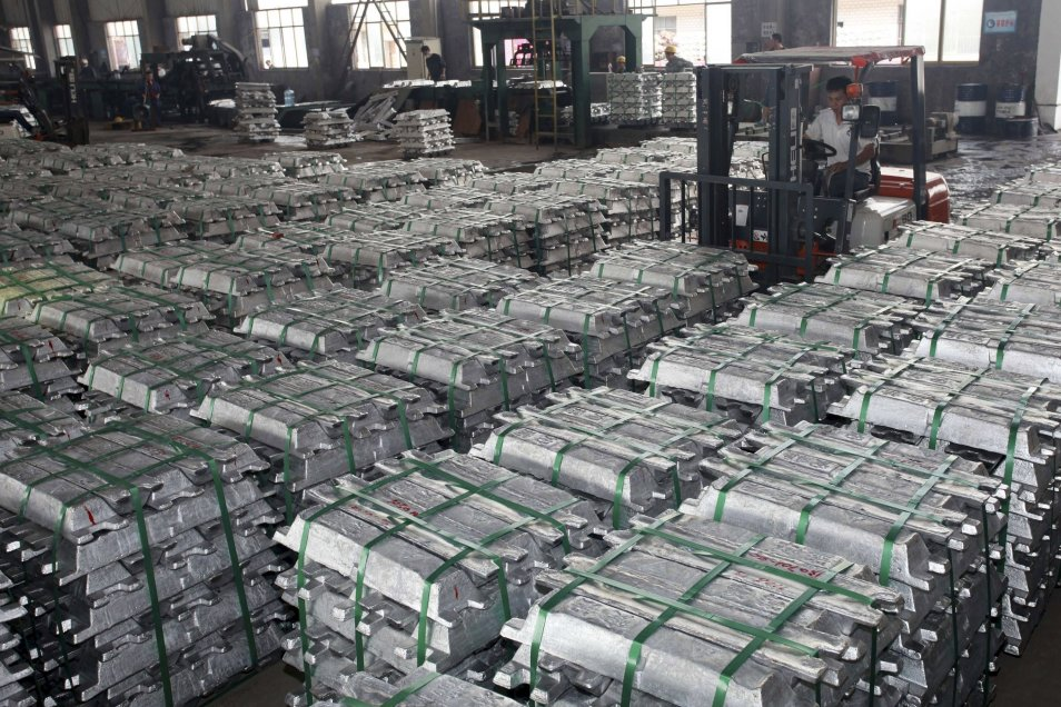 | Overproduction of steel in China | MR Online
