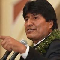Bolivian President Reiterates U.S. Pro-Coup Plan against Venezuela