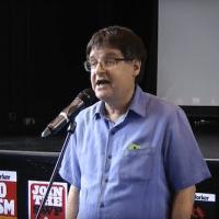 Marxian theory & eco-revolution talk