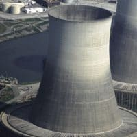 Sequoyah Nuclear Power plant in Tennessee