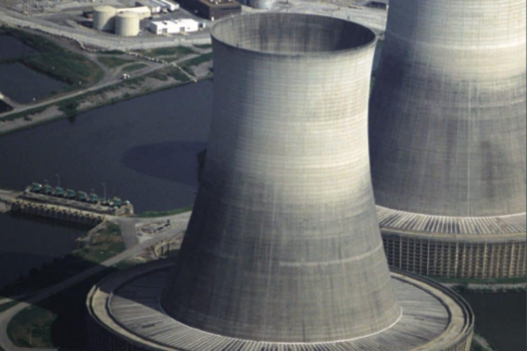 | Sequoyah Nuclear Power plant in Tennessee | MR Online