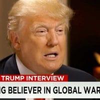 Skeptical scientists crash UN climate summit, praise Trump for 'bringing science back again ... climatedepot.com
