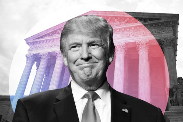 | Trump Revote in the Grasp of Supreme Court Amidst Claims of Voter Fraud and Russian Hacking | MR Online