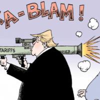 Trump Trade Bazooka