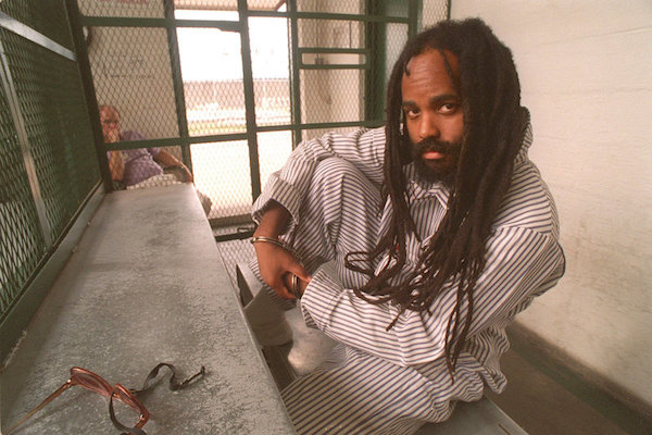 Federal judge orders state to provide Mumia Abu-Jamal with ... freerepublic.com