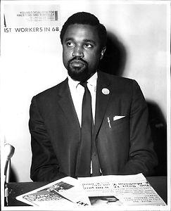 | Kwame Somburu formerly Paul Boutelle | MR Online