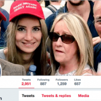 Make Britain Great Again's Twitter profile
