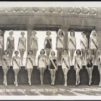 Miss America Pageant, September 7th to 12th, 1953, Convention Hall, Atlantic City, N.J.