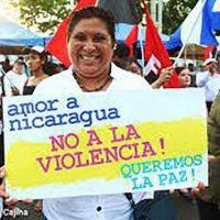 Photo- La Voz del Sandinismo