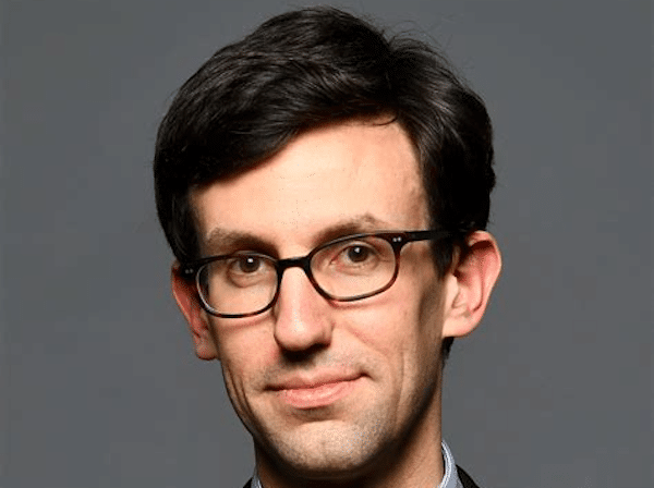 Michael Birnbaum - The Washington Post