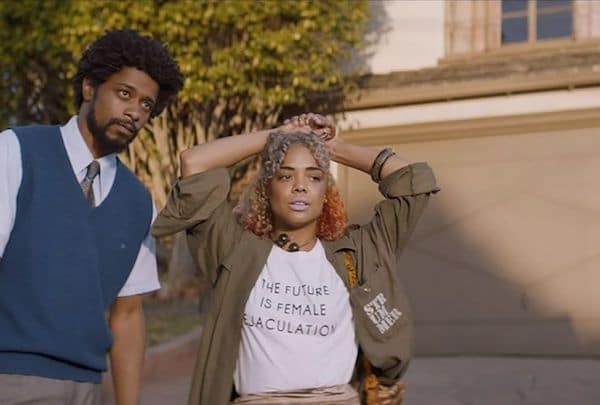 Image- Annapurna Pictures Sorry to Bother You directed by Boots Riley Annapurna Pictures