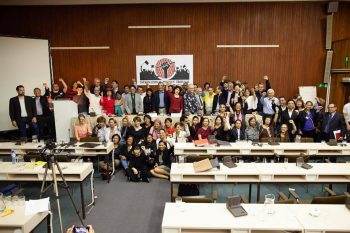 | The participants at the IPT 2018 meeting in Brussels Belgium | MR Online