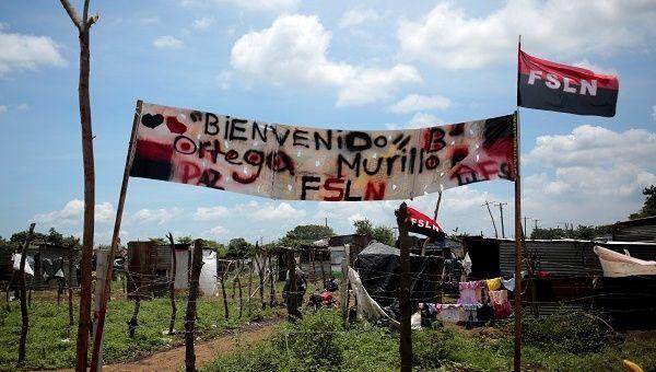 | Nicaraguas Success Threatens US Stranglehold on Latin America | MR Online