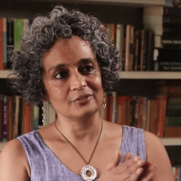 EXCLUSIVE: Crackdown On Dissent is Dangerous: Arundhati Roy
