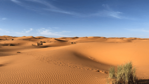 | The Sahara Desert Source | The Mind Unleashed | MR Online