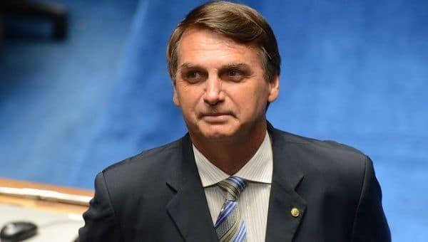 Brazil- David Duke Announces His Support for Bolsonaro | Photo- wikicommons