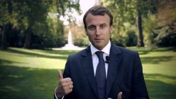 | Emmanuel Macron | MR Online