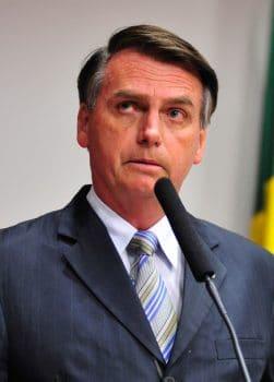 | Jair Bolsonaro | MR Online