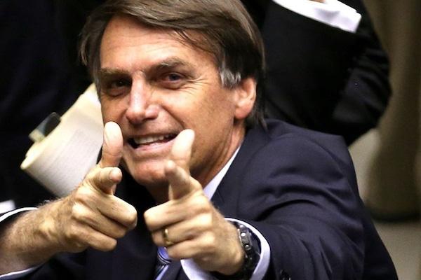 Patrimônios de Jair Bolsonaro e filhos somam R$ 15 milhões (Foto- Divulgação)