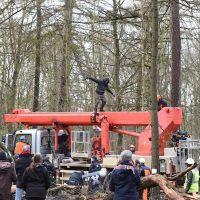 Pressenza - Hambacher Forst- Jetzt erst recht! – Aufruf zum deutschlandweiten Aktionstag am 03. Februar pressenza.com
