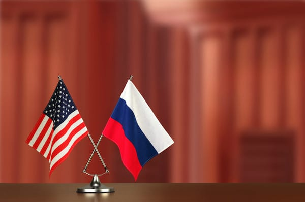 american-russian-flags