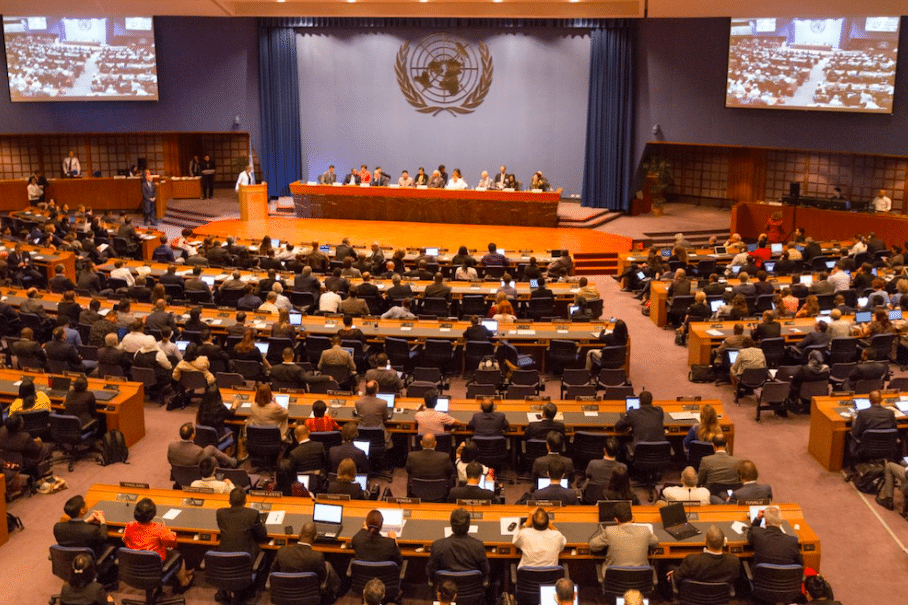 | Diplomats meeting in Bangkok prior to COP24 meetings in December | MR Online