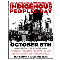 10/03/2018Public Letter on Indigenous Peoples' Day