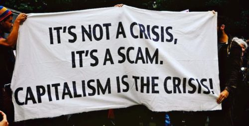 Capitalism Is Killing Patients… And Their Physicians Abundant Hope (Photo Credit: PR)