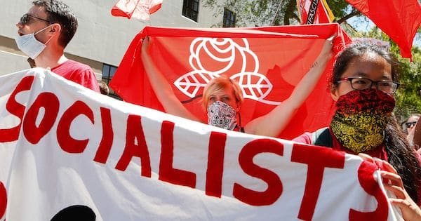 Democrats prefer socialism to capitalism, Gallup poll finds USA Today