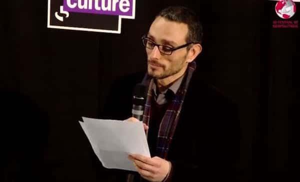 Gazi Islam. Author provided