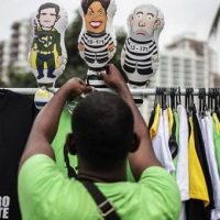 Harsh, Drastic Changes' in Brazil's Future- De Lemos | News ... teleSUR English 'Harsh, Drastic Changes' in Brazil's Future- De Lemos