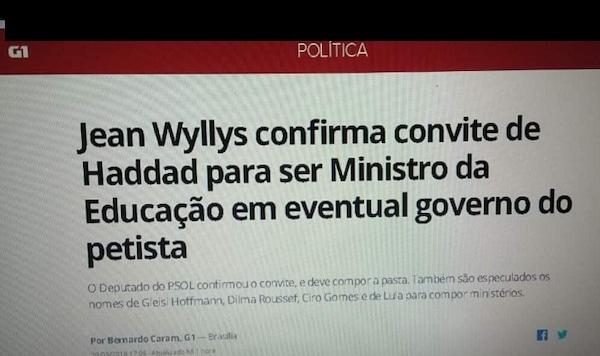 Jean Wyllys