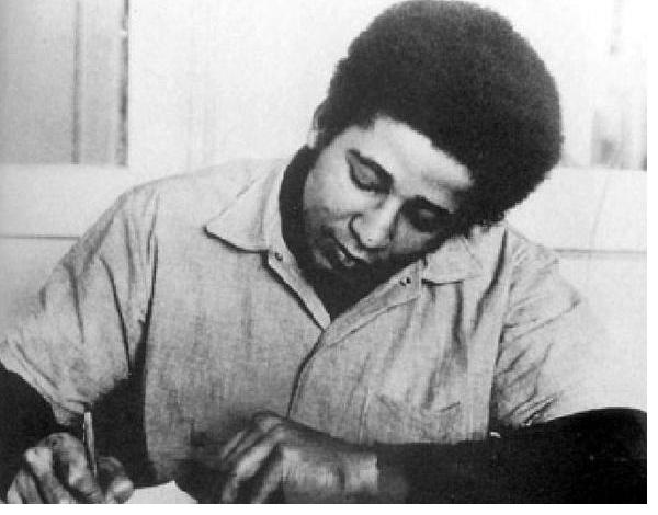 Revisiting George Jackson's Analysis of Systemic Fascism