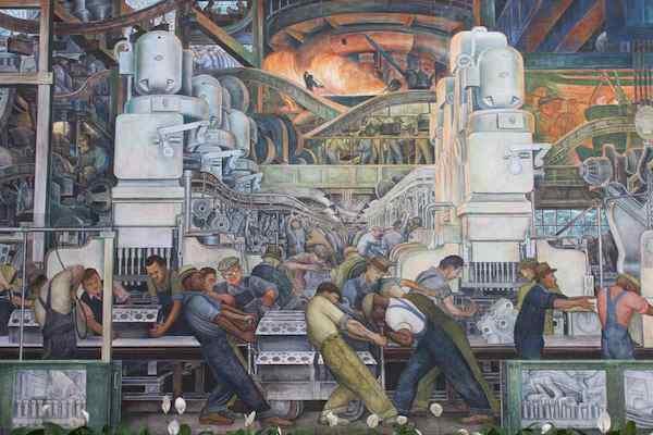 10 Labour Rights Murals | Widewalls widewalls.ch