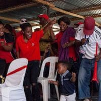 The homemade politics of Abahlali Basemjondolo