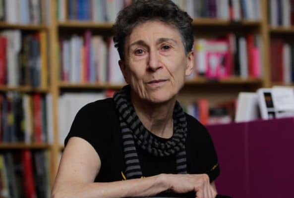 Every Woman Is a Working Woman Silvia Federici interviewed by Jill Richards