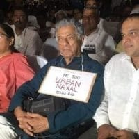Girish Karnad Caught in Web of 'New Language' of Hindutva Politics ... NewsClick