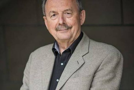 Interview with Wolfgang Streeck, German political economist.