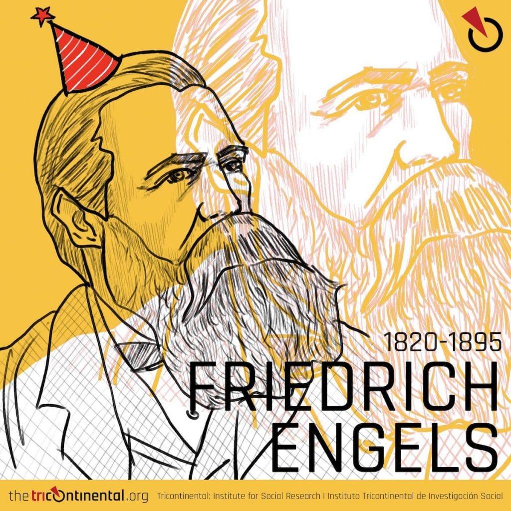 Fredrich Engels