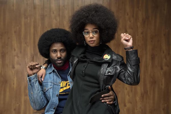 Sorry to Bother You' to 'BlacKkKlansman'- Black Auteurs Provide ... The Wrap